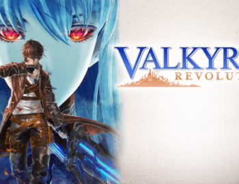 Valkyria Revolution – Review