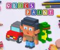 Release your inner artist in Qbics Paint