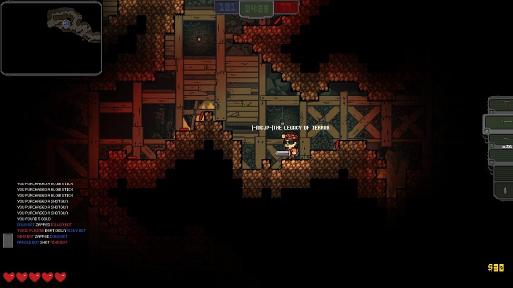 Miner Meltdown 2