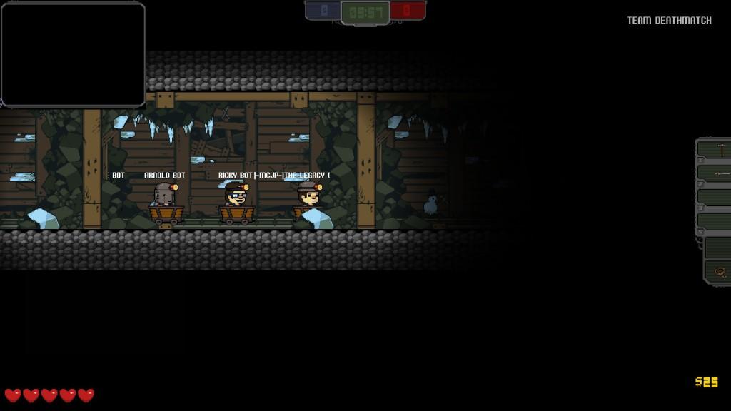 Miner Meltdown 3