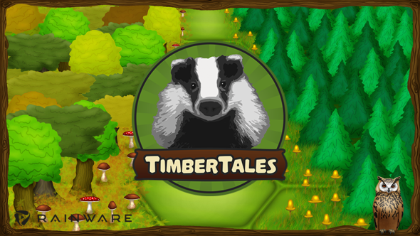 Timbertales banner