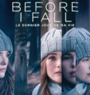 Before I Fall (DVD) – Movie Review