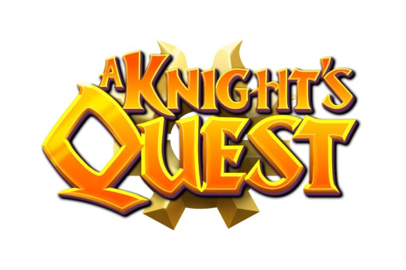 Prepare for a nostalgic trip with A Knight's Quest