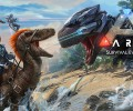 Ark: Survival Evolved – Launches Today!