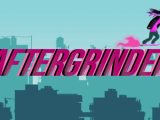 AFTERGRINDER – Review