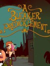 Bertram Fiddle episode 2: A Bleaker Predicklement – Review