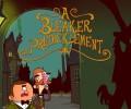 Bertram Fiddle episode 2: A Bleaker Predicklement released