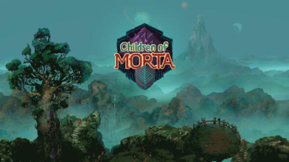 Children of Morta new trailer