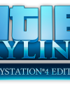Build skyscrapers on PlayStation 4 in Cities: Skylines – PlayStation 4 Edition