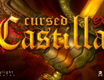 Cursed Castilla EX (3DS) – Review