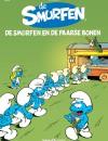 De Smurfen #36 De Smurfen en de Paarse Bonen – Comic Book Review
