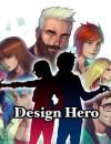 Design Hero – Kickstarter 80% funded