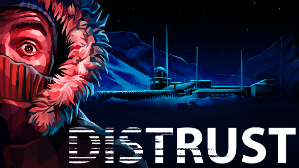 Distrust – Released today!