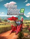 Farming Simulator 17 Platinum Edition – Gamescom Trailer now available!