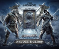 For Honor's 3rd season 'Grudge & Glory' starts August 15
