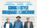 Going in Style (Blu-ray) – Movie Review