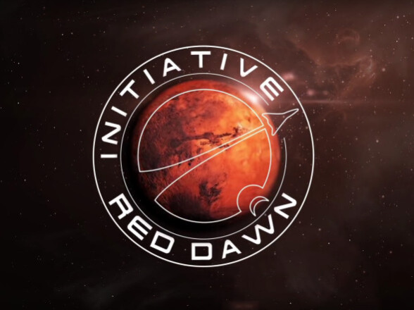 Build your own aerospace empire in Initiative: Red Dawn