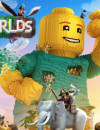 Build your own LEGO Worlds on Nintendo Switch