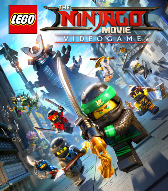 The Lego Ninjago Movie Video Game shows off it's nimble like a leopard in the latest trailer