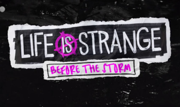 Life is Strange: Before the storm! Episode 1 releasing at the 31st of August.