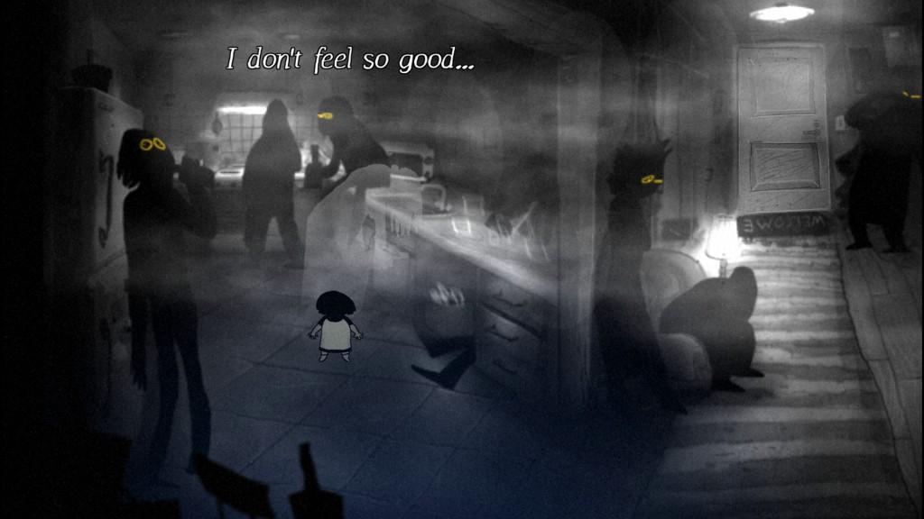 Lydia screen 5