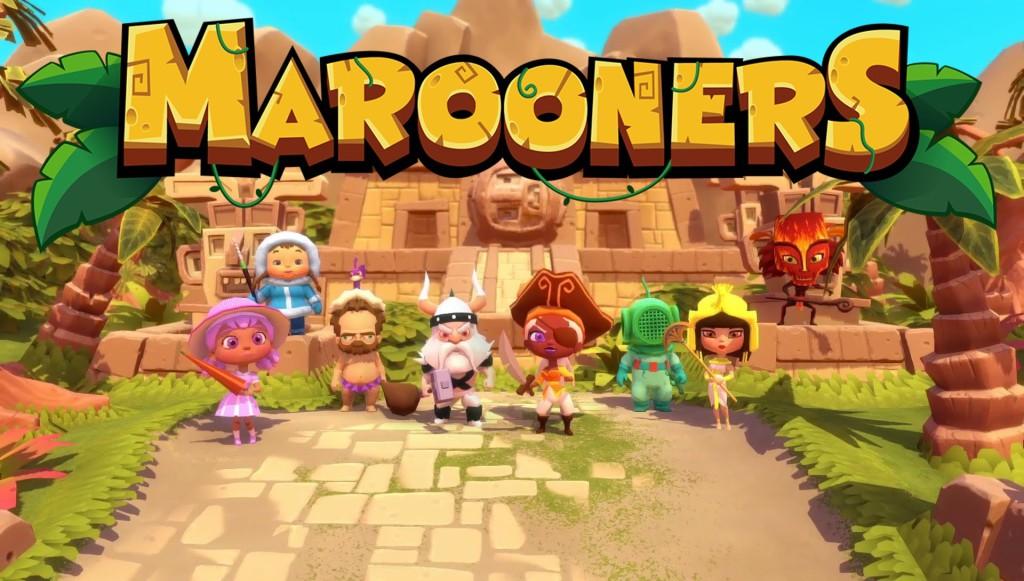 Marooners_Logo