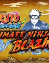 NARUTO SHIPPUDEN: Ultimate Ninja Blazing celebrates its first birthday!