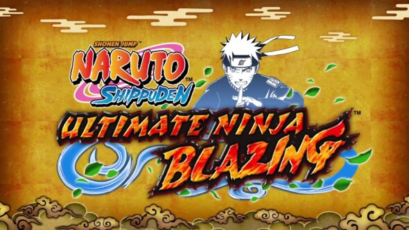 NARUTO SHIPPUDEN: Ultimate Ninja Blazing celebrates its first birthday!