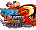 One Piece Unlimited World Red – Deluxe Edition out now on PS4 and PC