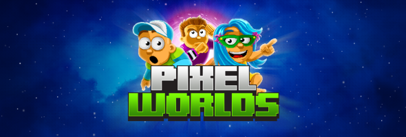 Pixel Worlds – first major update: pets!