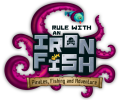 Rule with an Iron Fish – review
