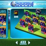 Sociable Soccer_menu