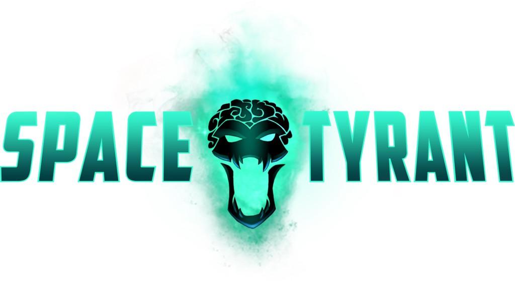 SpaceTyrant Logo