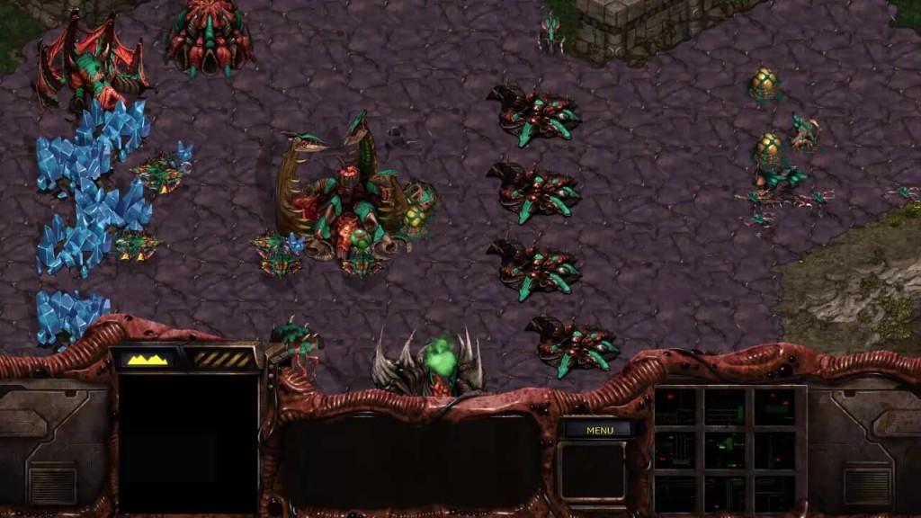 StarCraft Remasted 3