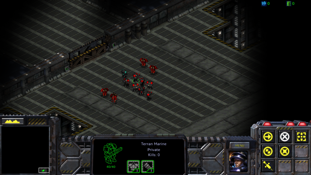 StarCraft Remastered 1