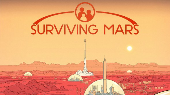 New gameplay trailer for Surviving Mars