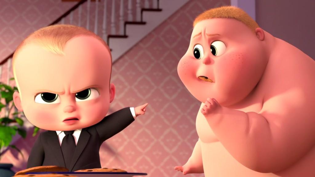 The Boss Baby 3