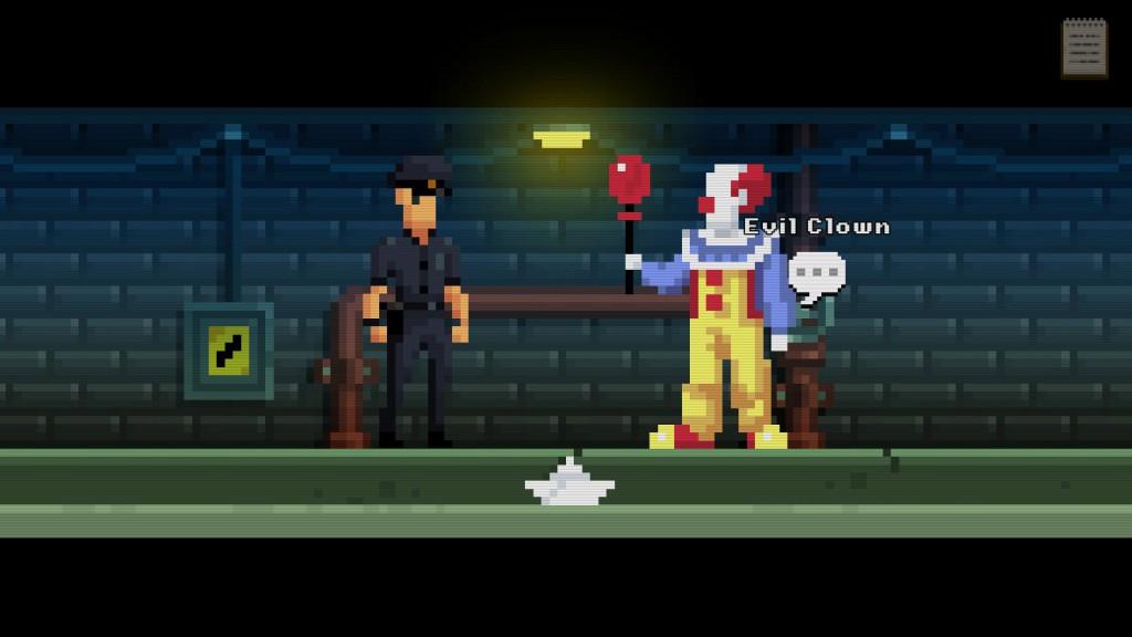 The Darkside Detective - screen 5