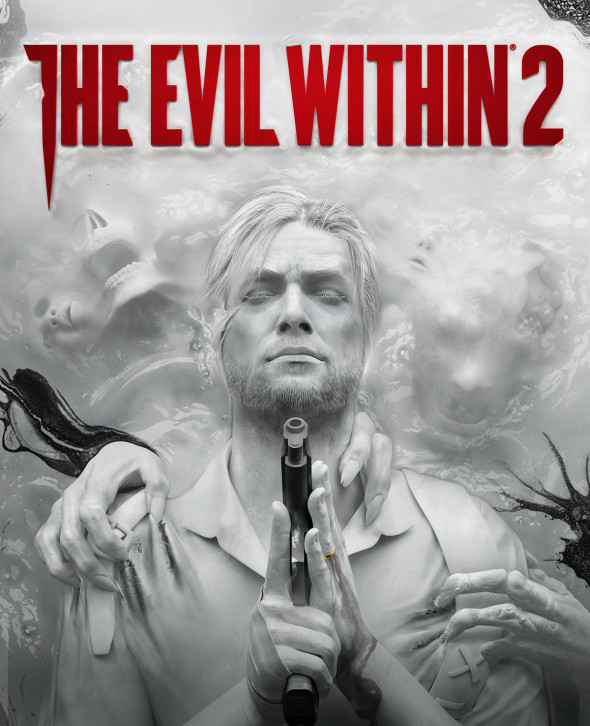 The Evil Within 2 – New video: Race Against Time