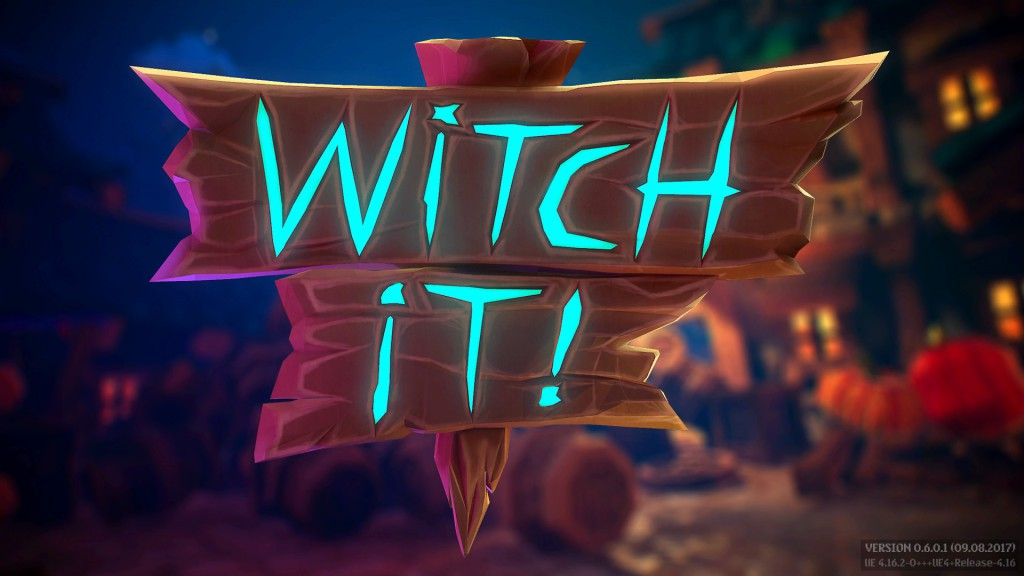 Witch It 01