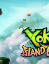 See the unique mash up of gameplay styles in the Yoku Island's Express trailer