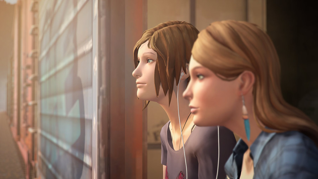 Life is strange before the storm 2