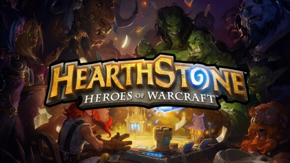 Hearthstone – Hallow's End event coming soon!
