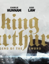 King Arthur: Legend of The Sword to be released on physical media next month