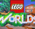 Explore a new setting with the new Monsters DLC for LEGO Worlds