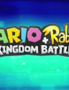 Mario + Rabbids Kingdom Battle Launch trailer