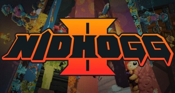 Nidhogg 2 is now available