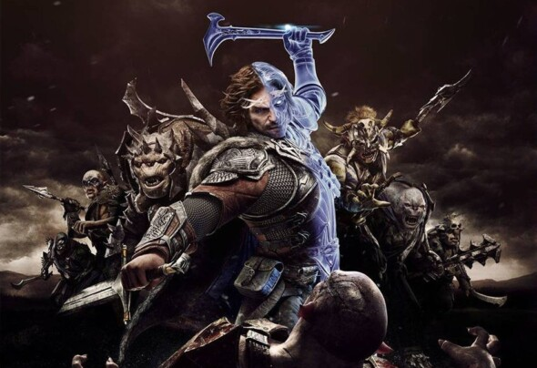Meet the orc of Middle-earth in Middle-earth: Shadow of War