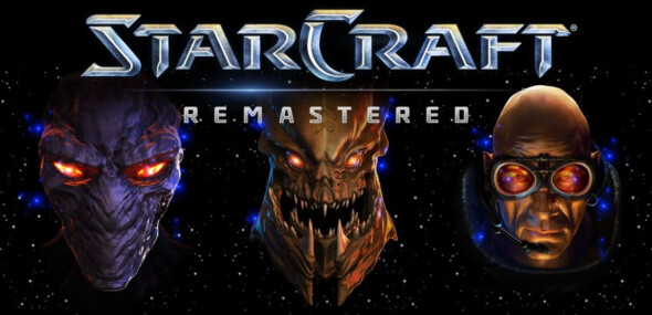 StarCraft Remastered – Out Now
