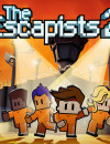 The Escapists 2 – Showcases New Mobile Prisons